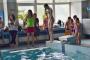 Lekcja pływania